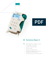 DOPPLER-FETAL-SONOTRAX-BASIC-A