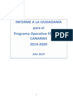 Informe a La Ciudadania 2019 Validada-ic