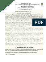 PRIMER TALLER DE TRIGONOMÉTRIA GRADO DÉCIMO