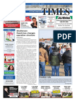 January 29, 2021 Strathmore Times