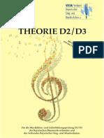 D2 D3 Theorie Demo2012