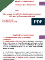 mondialisation et fmn (2)