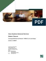 IP_MPLS Design_v1.5