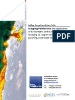 MappingVelondriake:theapplicationofbathymetricandmarinehabitatmappingtosupportconservationplanning,southwestMadagascar - 2009