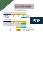 4 Cálculo de Utilidad - Práctica del libro - Pág. 25 - AVANCE DE LA CLASE --- SOLUCIONADO