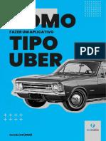Como Fazer Um Aplicativo Tipo Uber_v2.0