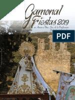 Fiestas Gamonal 2019 PDF