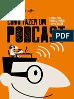Como fazer um podcast