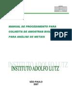 mat.biol.analise metais