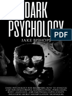 DARK PSYCHOLOGY How to Analyze and Influence People. Manipulation [BooksRack.net]