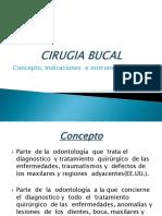 CIRUGIA BUCAL (1)
