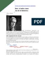 Sem LMR Barthes Elmitocomonaturalizacióndelohistórico