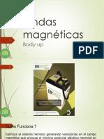 Ondas magnéticas