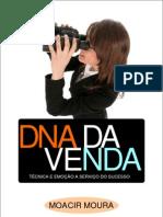 Dna Da Venda