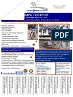 Napa Cyclefest 2011 With Tear Offs