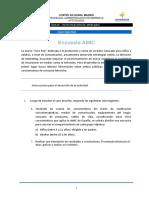 T3 - A4 - DISEÑO DE ENCUESTA - DD160