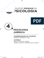 Manual de Psicologia - Volume 4