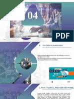 presentation of data security