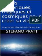 24 lois ésotériques, magiques et cosmiques pour créer sa vie_ le secret der