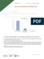 Boletim Informativo Nº 5 01032020