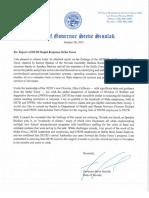 Nevada Unemployment Strike Force Report 2021