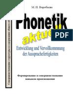 Phonetika