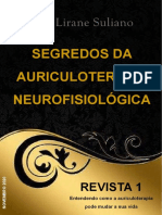 REVISTA - Segredos da Auriculoterapia Neurofisiológica
