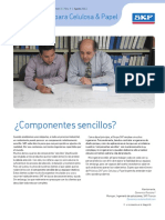 SKF Pulp and Paper Practices - Issue 9 - ES[1]
