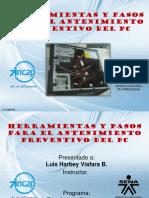 herramientasypasosparaelmantenimientopreventivodelpc-170228223600