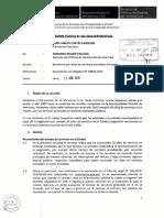 InformeLegal_332-2013-SERVIR-GPGSC beneficios por años de servicios prestados