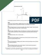 Características de los SCR