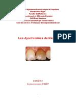 4 - les dyschromies (2)