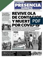 PDF Presencia 28 de Enero de 2021