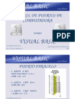 VISUAL BASIC-CONTROL DE PUERTOS