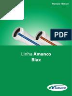 Manual Técnico - Amanco - Biax