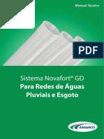 Manual Técnico - Amanco - Novafort