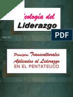 Teologia Liderazgo Clase 2