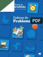 Caderno de Problemas 4ºano