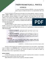 9º ANO - AULA 26-05-2020 - REV. DAS CLASSES GRAMATICAIS  2 - parte 2