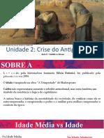 Crise do Antigo Regime (parte 1)