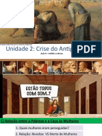 Crise do Antigo Regime (parte 2)