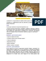 AREA DPCC 5° - SEMANA 9