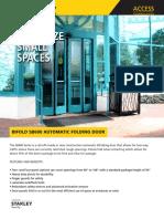 Puerta plegable automatica StanleyBifold SAT2230 lo-res (1)