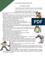 parcial de espanhol fundamental bim 01