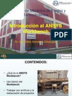 3826_01 - Introduccion al ANSYS-Workbench