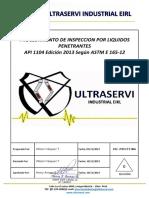USI-PRO-PT-006-API 1104  2013-w