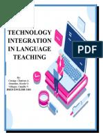 Technology Integration in Language Teaching MODULE (1)