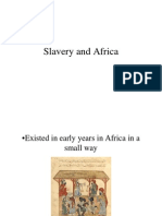 African Overview