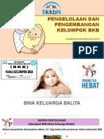 mekanisme operasional bkb