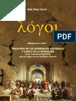 Logoi. Diálogos de y Sobre Psicología de Las Diferencias Culturales y Clínica de La Desviación